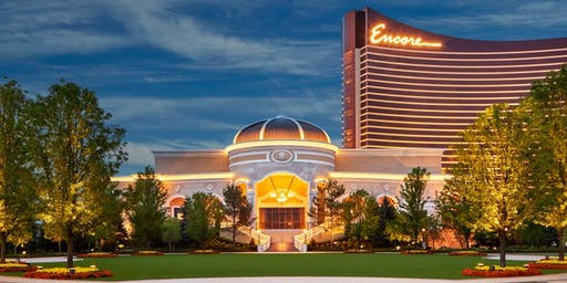 Encore Boston Harbor Food & Beverage Hiring Event