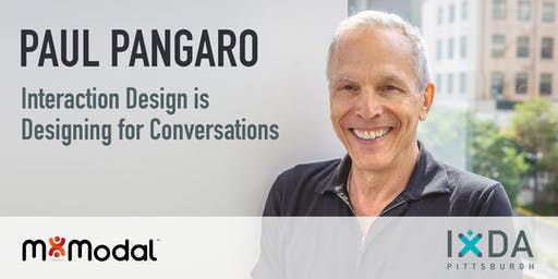 Interaction Design is Designing for Conversations