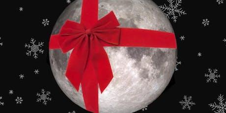 December Full Moon Group Reading tickets