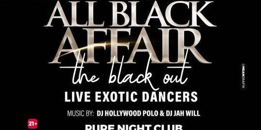 All Black Affair PT4