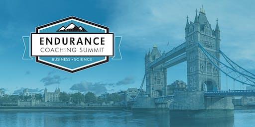 2020 Endurance Coaching Summit