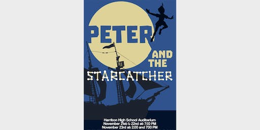 Peter and the Starcatcher: Friday Night