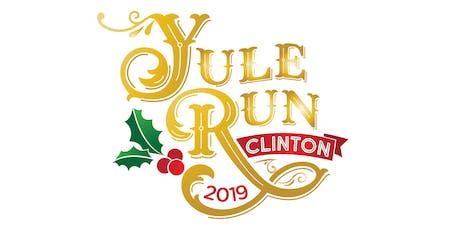 Yule Run Clinton 2019 tickets