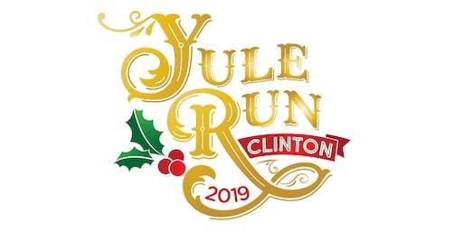 Yule Run Clinton 2019
