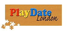 PlayDate London logo