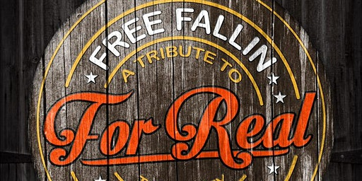 Tom Petty Tribute:  Free Fallin