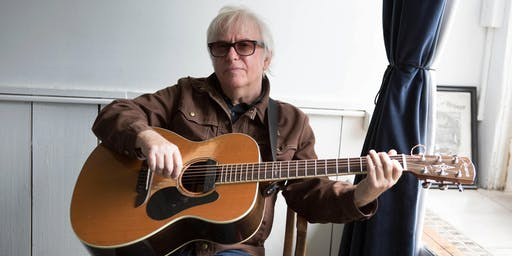 Wreckless Eric at The Union