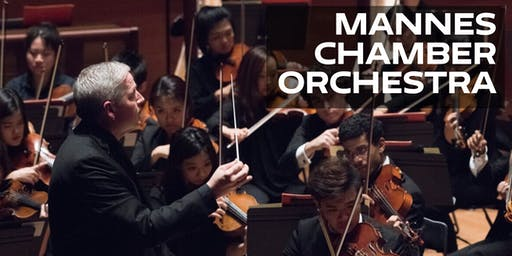 Mannes Chamber Orchestra:  Johanna Beyer's Cyrnab and other works