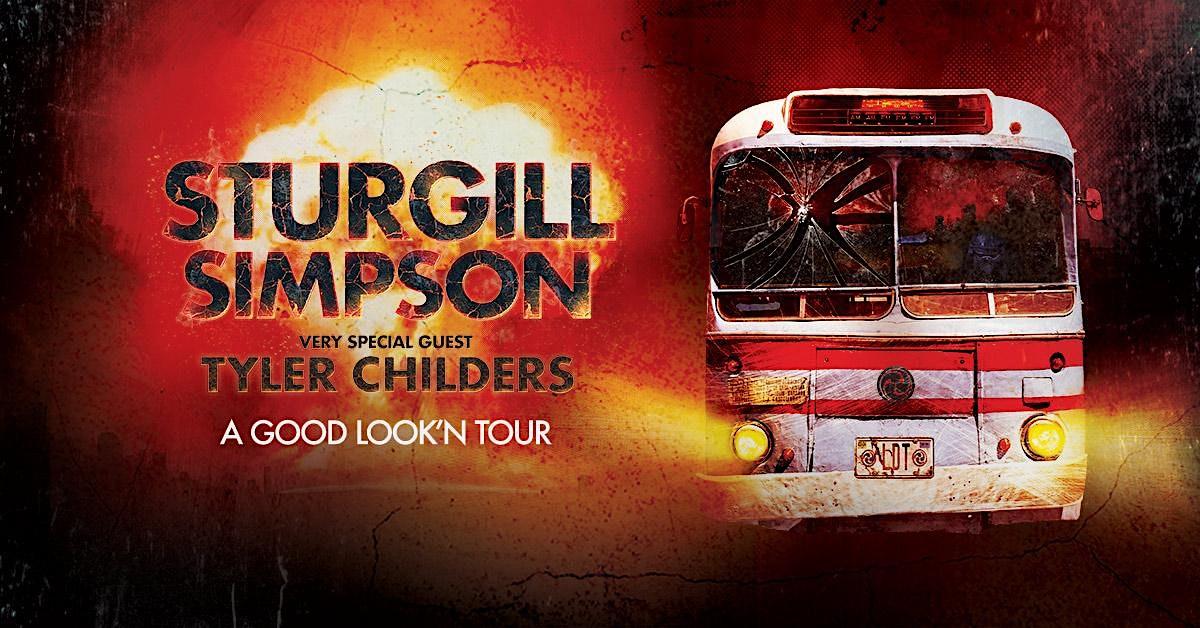 Sturgill Simpson / Tyler Childers