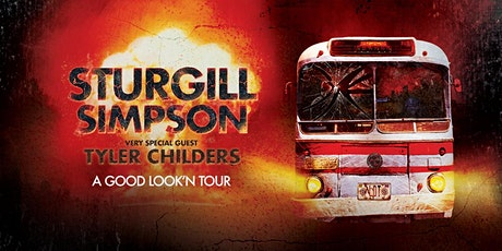 Sturgill Simpson / Tyler Childers @ United Center tickets