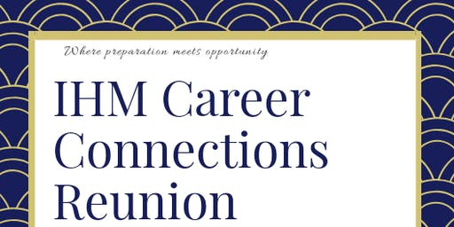 Career Connections Reunion
