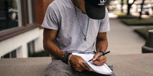 NaNoWriMo Writers' Room - free refreshments - National Novel Writing Month