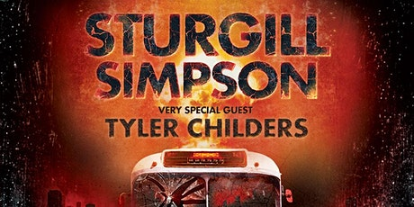 Sturgill Simpson w/ Tyler Childers at United Center @ United Center tickets