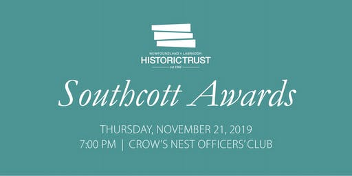 Southcott Awards