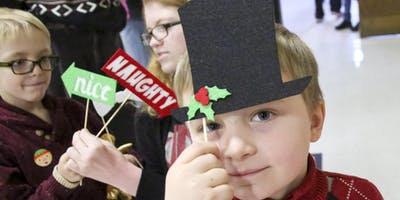 Autism Society SE WI Holiday Party Community Event