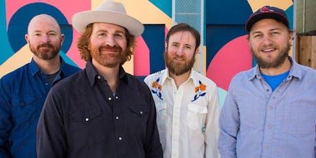 Chain Station and Turkeyfoot Bluegrass tickets