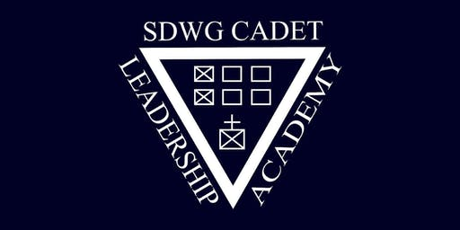 South Dakota Wing Cadet Leadership Academy