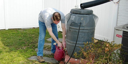 Watering Wisely: Tips on managing water to reduce use and runoff