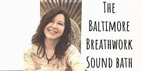 Breathwork Sound Bath tickets