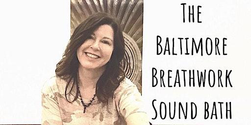 Breathwork Sound Bath