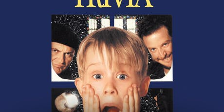 Home Alone Trivia tickets