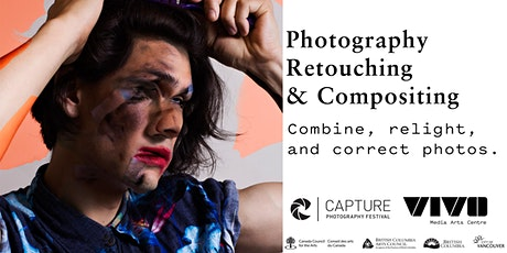 Photography Retouching & Compositing tickets