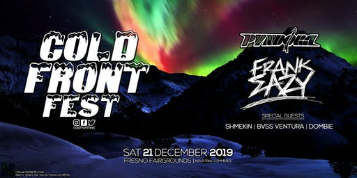 Cold Front Festival