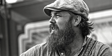MARC BROUSSARD with Jamie McLean Band tickets