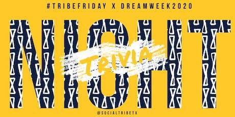 #TribeFriday x DreamWeek Trivia Night: Music Edition !! tickets