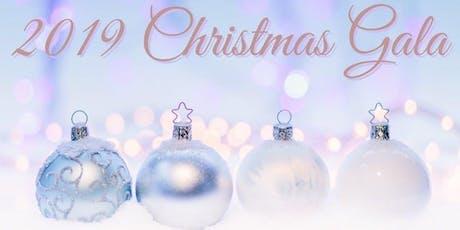HSC Christmas Gala 2019 tickets