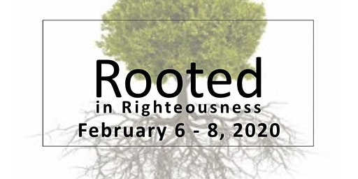 Rooted in Righteousness