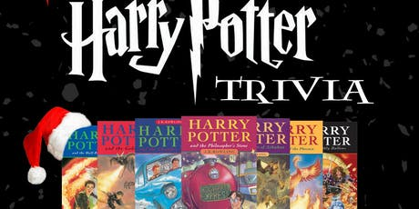 "Yule Ball: Harry Potter (Book) ""Brunch"" Trivia tickets"