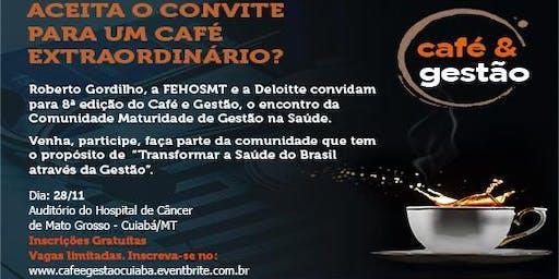 Café e Gestão Cuiabá