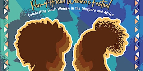 Sisters Talk Pan African Women's Festival tickets
