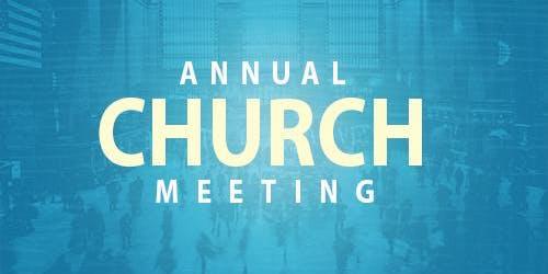 BBCI Church Planning Meeting
