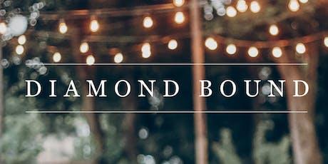 Diamond Bound 6.0 tickets