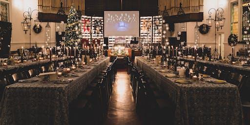 A Hogwarts Christmas Feast, Saturday