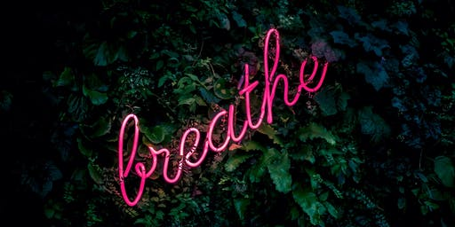 The Conscious Breath Workshop