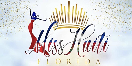 MISS HAITI FLORIDA