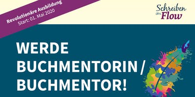 Ausbildung: Buchmentor und Buchmentorin werden!