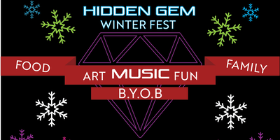 Hidden Gem Winter Fest