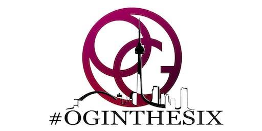 Organo Official Toronto Hotel Meeting-Millennial Night!
