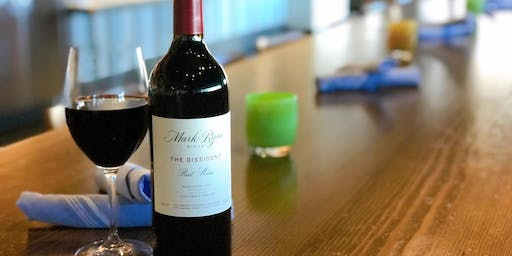 Wine Dinner featuring Mark Ryan Winery