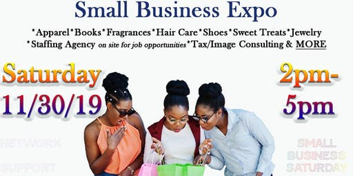 Goal Getters Unlimited 2nd Annual Small Business Expo sponsored by KTPS LLC