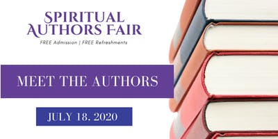 Spiritual Author Fair - Come & Meet the Authors