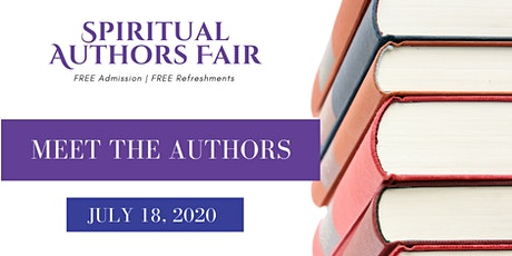 Spiritual Author Fair - Come & Meet the Authors tickets