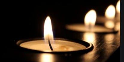 iYoga Glasgow Candlelit Practice