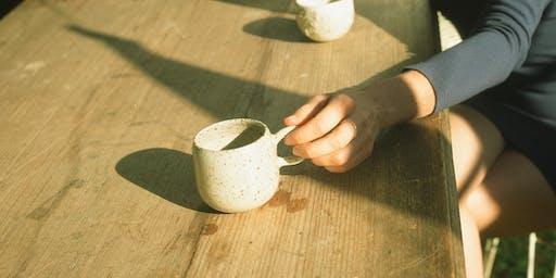 Pottery Wheel Taster