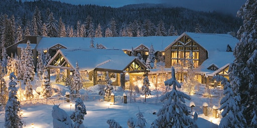 3-day trip from LA for New Year's Eve in Yosemite + Skiing and wine tasting