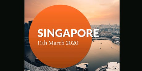 Top Hotel World Tour Conference in Singapore (thp) AS tickets